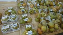 ⌘もなりん⌘ 梨の出荷が始まりました!
