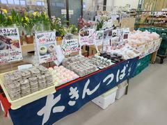 *りんごの里*和泉庄出張販売!【GWフェア開催中!】