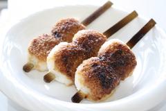 「晴れの日」の御馳走 南信州の郷土食『五平餅』