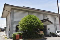vol.168 豊丘村歴史民俗資料館  【所在地】豊丘村神稲