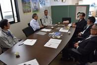第11回全国和牛能力共進会 県代表牛結果報告会