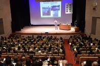 600人を超える参加者 食の安全とタネのはなし講演会