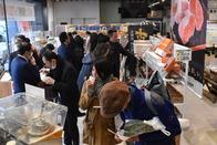 市町村と連携して新規就農者呼び込み、東京でフェア初開催
