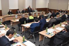 平成30年度果実協議会定期総会が開催されました