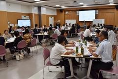 「女性のための組合員セミナー」開催~JA運営に積極的な参画を~