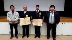 長野県キュウリ品質向上共進会で最高位 農水大臣賞を受賞