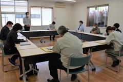 【NEWS】市田柿販売100周年記念事業に向け、動き出す