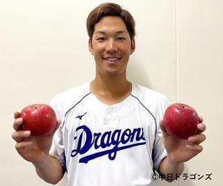 京田選手会長