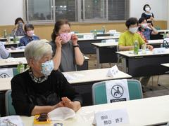 【女性部】JA女性部松川支部 活動少しずつ再開