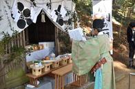 【NEWS】受験生応援商品「勝利の一打柿」 今年度の販売開始