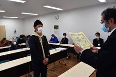 【NEWS】第23回JAみなみ信州畜産共進会(酪農の部)表彰式