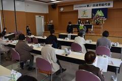 【NEWS】JAみなみ信州女性部第21回通常総代会