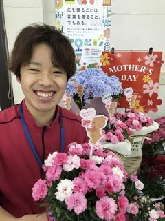 【NEWS】5月は母の月 生産者の想いと共に